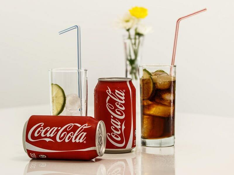 ¿Cuál es el refresco más saludable?
