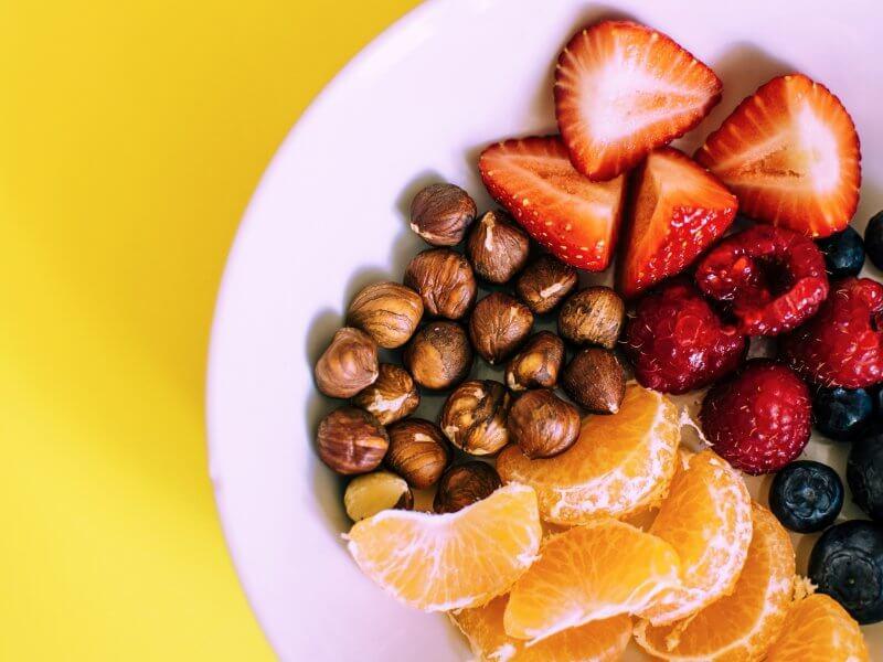 Las 7 mejores frutas para adelgazar. Las mejores frutas para tu dieta.